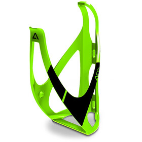 Cube ACID HPP Flaschenhalter grün/schwarz
